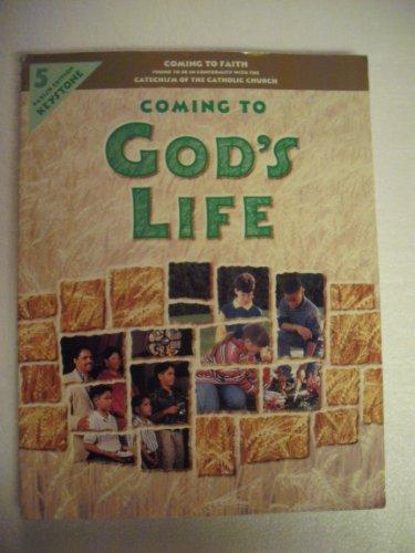 9780821543658: Coming to God's Life: Keystone Parish Edition