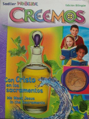 Creemos We Believe (Edicion Bilingue): Sadlier