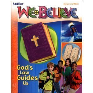 9780821554043: Gods Law Guides Us (We Believe)