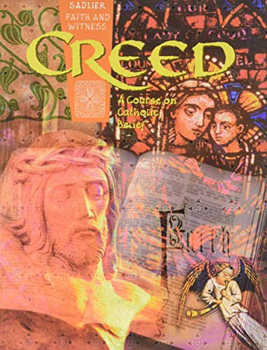 9780821556023: Creed: A Course on Catholic Belief (Faith & Witness)