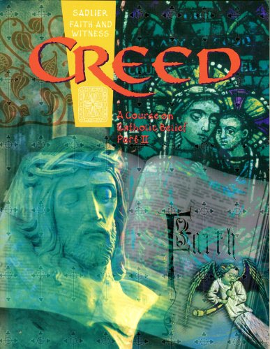 9780821556535: Creed: A Course on Catholic Belief Part II