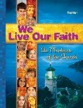 9780821556801: We Live Our Faith.... As Members of the Church (We Believe, Vol. 2: Catechist / Teacher Guide)