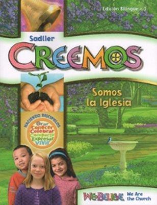 9780821562031: Creemos: Haciendo Discípulos, Student Edition, Grade 3