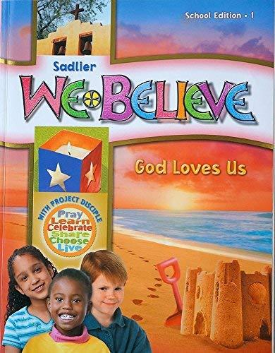 9780821563014: GOD LOVES US