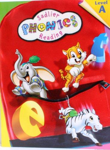 9780821570012: Phonics Reading: Level A