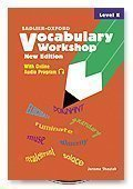 9780821571101: Vocabulary Workshop: Level E