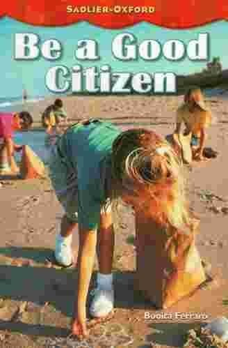 9780821578209: Be a Good Citizen (Sadlier-Oxford Early Content Readers -Social Studies-Level 5)