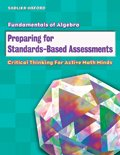 9780821581377: Fundamentals of Algebra: Preparing for Standards-Based Assessments Student Edition (Grade 7)