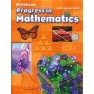 9780821582244: Progress in Mathematics: Grade 4
