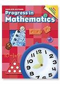 9780821582817: Progress in Mathematics @2009 Teacher's Resource Book of Reproducibles: Grade 1