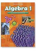 9780821583395: algebra 1