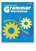 9780821584033: Grammar Workshop: Grade 3, Level Green