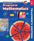 9780821584453: Progress in Mathematics, Optional Transition to Common Core Teacher's Edition, 2012 grade 5