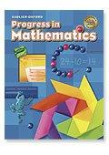 Progress in Mathematics, Teacher's Edition of Student: Catherine D. LeTourneau,