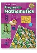 9780821584668: Progress in Mathematics, Teacher's Edition of Student Workbook: Grade 6, California Edition
