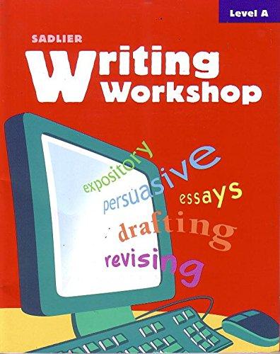 9780821585061: Level A Writing Workshop