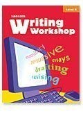 9780821585078: Writing Workshop: Level B Student Edition