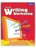 9780821585092: Sadlier Writing Workshop Level D