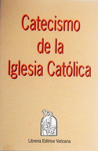 9780821598122: Catecismo De La Iglesia Catolica