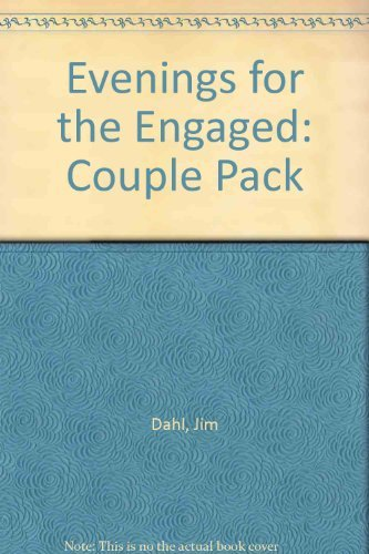 9780821598771: Evenings for the Engaged: Couple Pack