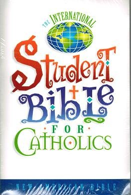 9780821598917: The International Student Bible for Catholics