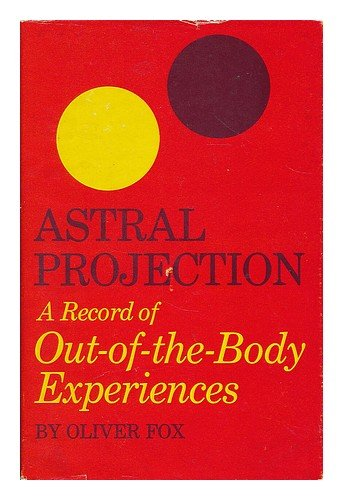 9780821600122: Astral Projection