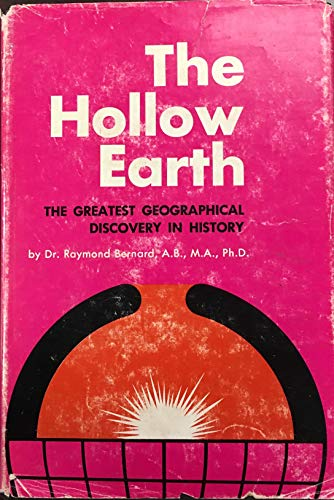 9780821600900: Hollow Earth [Hardcover] by Bernard, Raymond