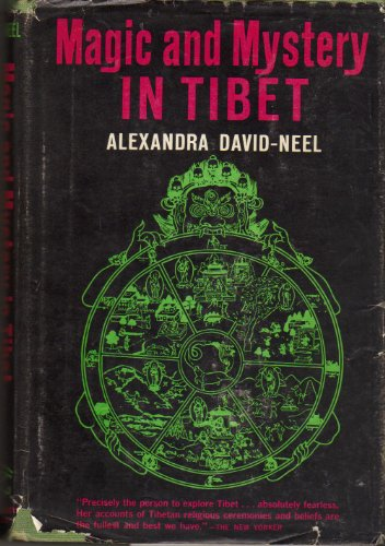 9780821601105: Magic and Mystery in Tibet