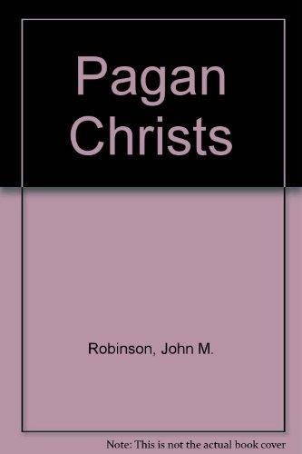 9780821601365: Pagan Christs