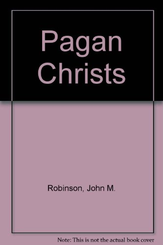 9780821601365: Pagan Christs