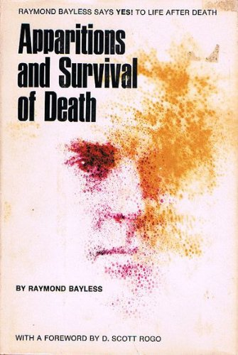 9780821602027: Apparitions and Survival of Death