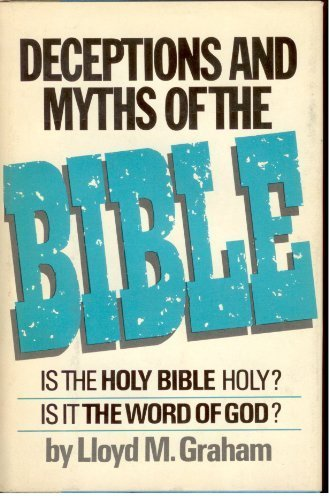 9780821602515: Deceptions and myths of the Bible