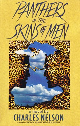 9780821620069: Panthers in the Skins of Men