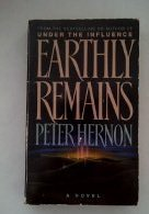 Earthly Remains: Hernon, Peter