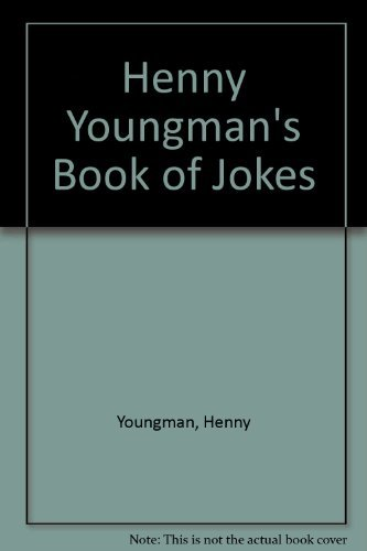 Henny Youngman's Book of Jokes (0821625144) by Henny Youngman