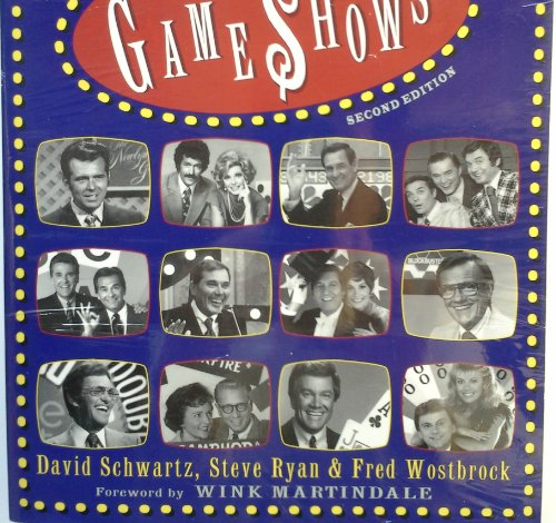 9780821630945: Encyclopedia of Tv Game Shows