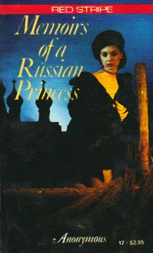9780821650660: Memoirs of a Russian Princess