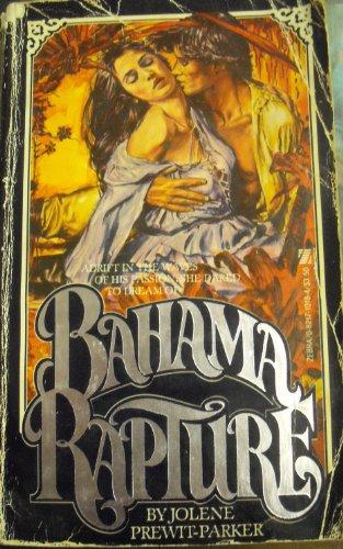 Bahama Rapture: Prewit-Parker
