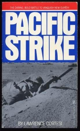 Pacific Strike: Lawrence Cortesi