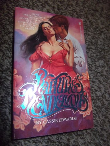 Rapture's Rendezvous (0821710494) by Cassie Edwards