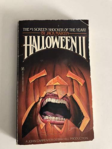 9780821710807: Halloween II