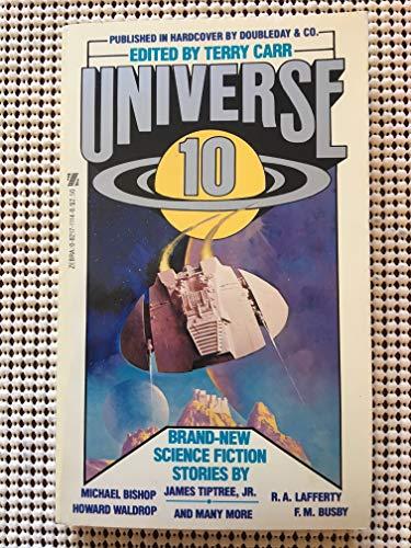 9780821711149: Universe 10
