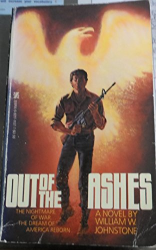 9780821711378: Out of the Ashes (Ashes Series No. 1)