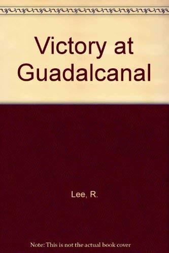 9780821711989: Victory at Guadalcanal