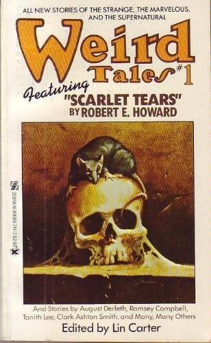 9780821712405: Weird Tales No. 1