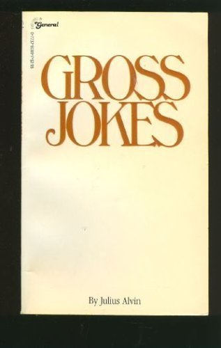 9780821712443: GROSS JOKES