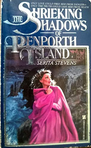 9780821713440: The Shrieking Shadows of Penporth Island