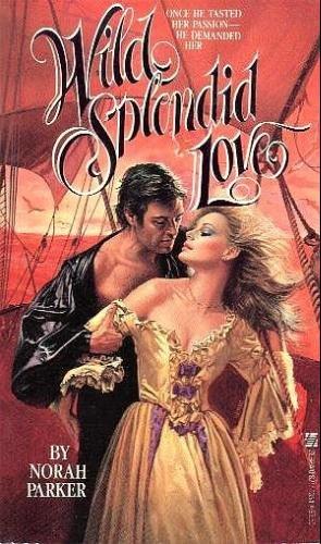 9780821713549: Wild Splendid Love