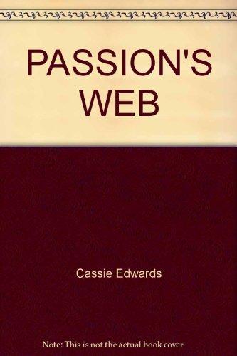 9780821713587: PASSION'S WEB