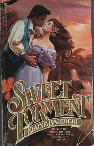 Sweet Torment: Elaine Barbieri